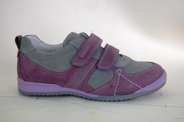 PROTETIKA LISA PURPLE GREY