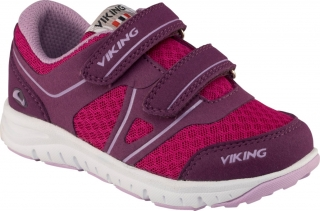 VIKING 3-46840-6239 HEL II PLUM-DARK-PINK