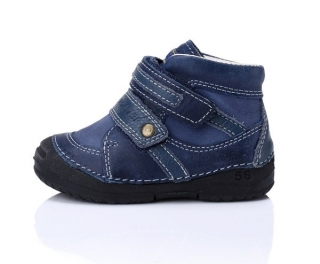 D.D.STEP  038-215B ROYAL BLUE