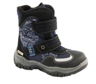 WOOLF 2420203 NAVY BLACK